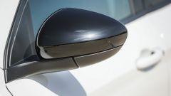 Fiat Tipo S-Design: dettaglio dello specchietto