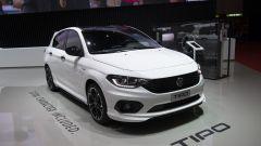 Fiat Tipo Sport 2019: arrabbiatissima con gli accessori Mopar!  - Immagine: 1