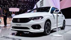 Fiat Tipo Sport 2019: arrabbiatissima con gli accessori Mopar!  - Immagine: 4