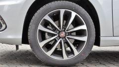 Fiat Tipo Station Wagon: dettaglio del cerchio