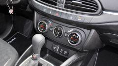 Fiat Tipo Station Wagon: il climatizzatore automatico