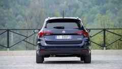 Fiat Tipo Station Wagon: posteriore