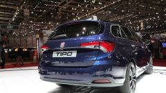 Fiat Tipo Station Wagon: il listino prezzi - Immagine: 2
