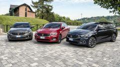Fiat Tipo, stop in Europa: ecco perché non verrà più venduta