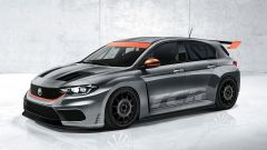 Fiat Tipo TCR 2018 - Concept