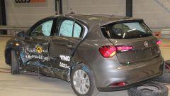 Fiat Tipo: una familiare a 4 stelle (NCAP)  - Immagine: 7