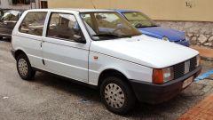 Fiat Uno 1.0 45 Fire
