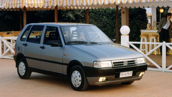 Fiat Uno 1.0 i.e. FIRE
