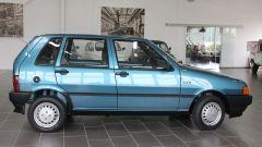 Fiat Uno Fire: del 1996, è praticamente perfetta
