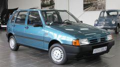Fiat Uno in vendita: anno 1996, 900 km. Motore e prezzo