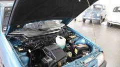 Fiat Uno Fire: il motore 1.0 a iniezione