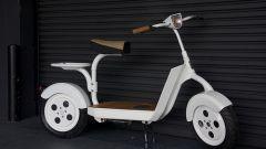 Fremont Fido: lo scooter no frills - Immagine: 12