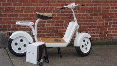 Fremont Fido: lo scooter no frills - Immagine: 13