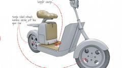Fremont Fido: lo scooter no frills - Immagine: 15