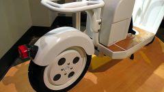 Fremont Fido: lo scooter no frills - Immagine: 1
