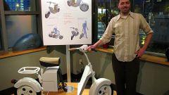 Fremont Fido: lo scooter no frills - Immagine: 7