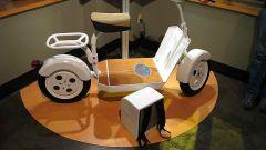 Fremont Fido: lo scooter no frills - Immagine: 4