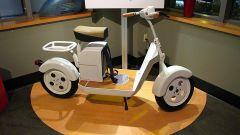 Fremont Fido: lo scooter no frills - Immagine: 3