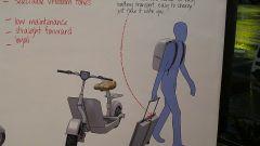Fremont Fido: lo scooter no frills - Immagine: 2