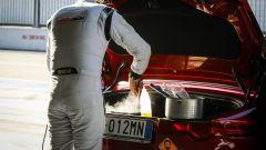 Filippo La Mantia in pista con la Jaguar F-Type: il trailer - Immagine: 5