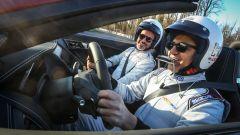 Filippo La Mantia in pista con la Jaguar F-Type: il trailer - Immagine: 1