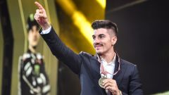 FIM Awards 2019, Valencia: Maverick Vinales