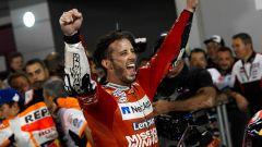 FIM, vince la Ducati: la vittoria in Qatar resta a Dovizioso - Immagine: 1