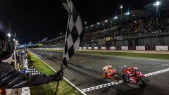 FIM, vince la Ducati: la vittoria in Qatar resta a Dovizioso - Immagine: 3