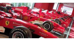 Finali Mondiali Ferrari: le festa è a Monza, ecco la gallery