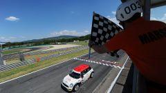 Finish line - MINI Challenge, Circuito Magione