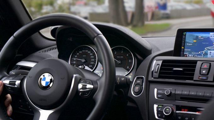 Fire TV arriverà anche in auto, su BMW e FCA