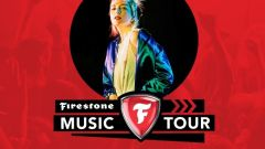 Firestone Road to the Main Stage Merifiore