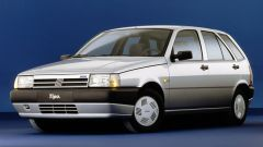 First car: Fiat Tipo 1988