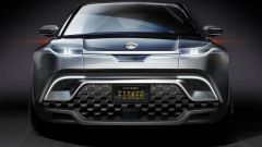 Fisker: nel 2021 dagli USA il Suv elttrico che sfida Tesla Model Y