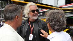 """F1, Briatore duro sulla Ferrari: """"Hanno perso, dov'è la novità?"""""""