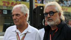 """Briatore: """"Il mondiale se lo giocheranno Hamilton e Bottas"""""""