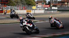 FMI: Team Italia anche nella Superbike - Immagine: 6