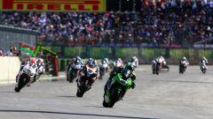 FMI: Team Italia anche nella Superbike - Immagine: 1