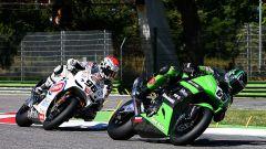FMI: Team Italia anche nella Superbike - Immagine: 4