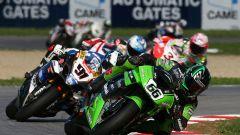 FMI: Team Italia anche nella Superbike - Immagine: 3
