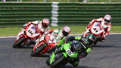 FMI: Team Italia anche nella Superbike - Immagine: 13