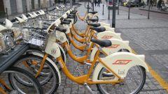 Focus2R, aumentano le offerte di bike sharing