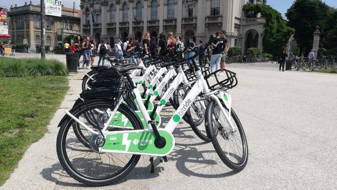 Focus2R, le città più virtuose per la mobilità sostenibile
