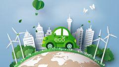 Fondazione Symbola fa il punto sulla mobilità sostenibile in Italia