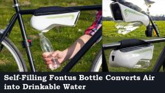 Fontus Ryde: mai più senz'acqua - Immagine: 7