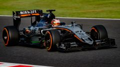 Force India F1 Racing Team