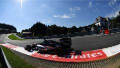 Force India - GP Belgio 2016
