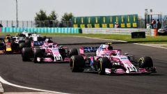 Force India non partecipa al GP del Belgio: troppi problemi per il passaggio di proprietà