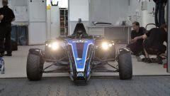 Formula Ford 1.0 EcoBoost: 7' e 22'' al Nürburgring - Immagine: 3