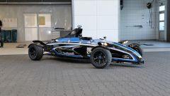 Formula Ford 1.0 EcoBoost: 7' e 22'' al Nürburgring - Immagine: 4